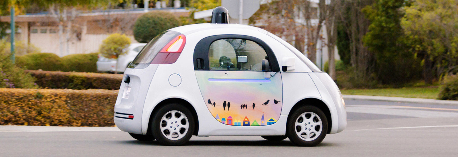 google self driving car price specs release date carwow