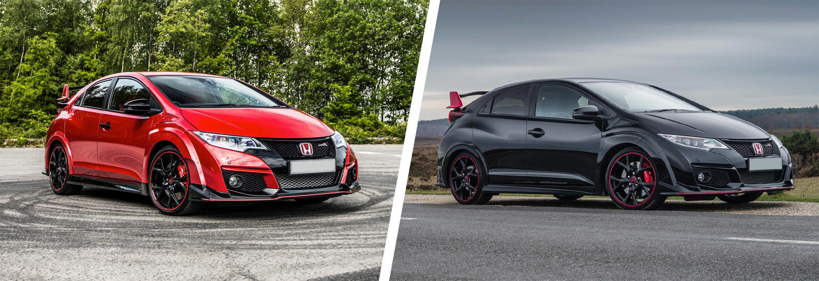 honda civic type r black edition – complete guide | carwow