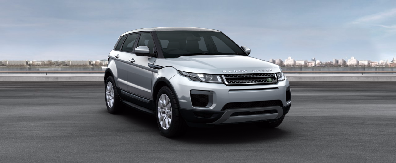 Range Rover Evoque Convertible Colours Prices Carwow