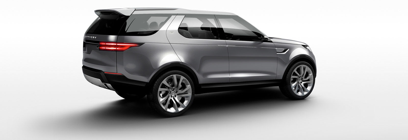 2017 land rover discovery 5 price specs release date carwow. Black Bedroom Furniture Sets. Home Design Ideas