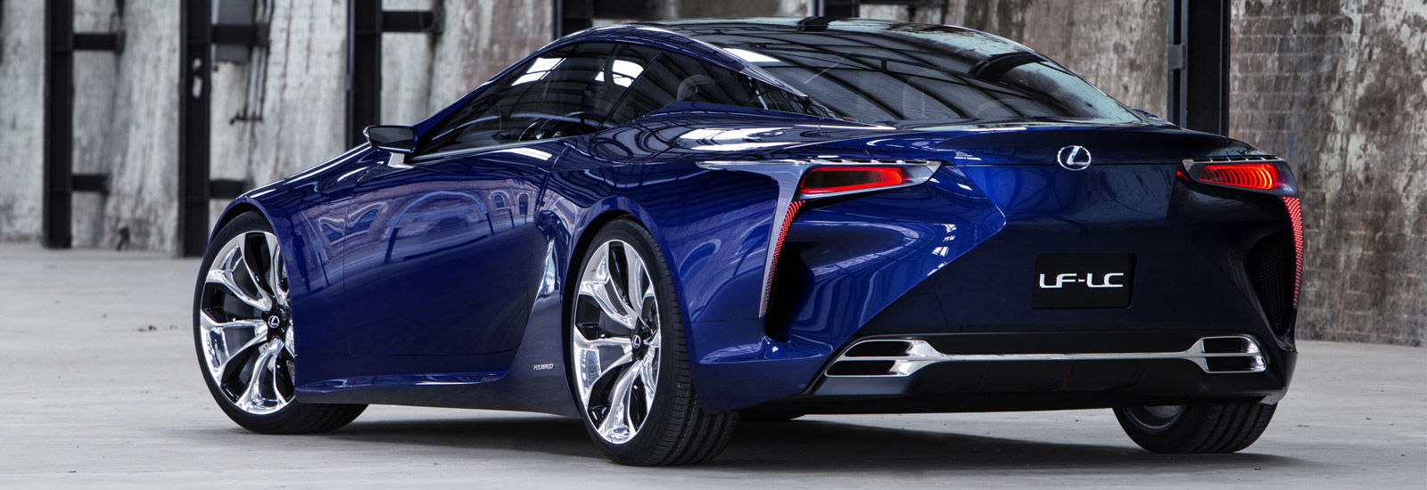 2018 Lexus LC F Price And Release Date