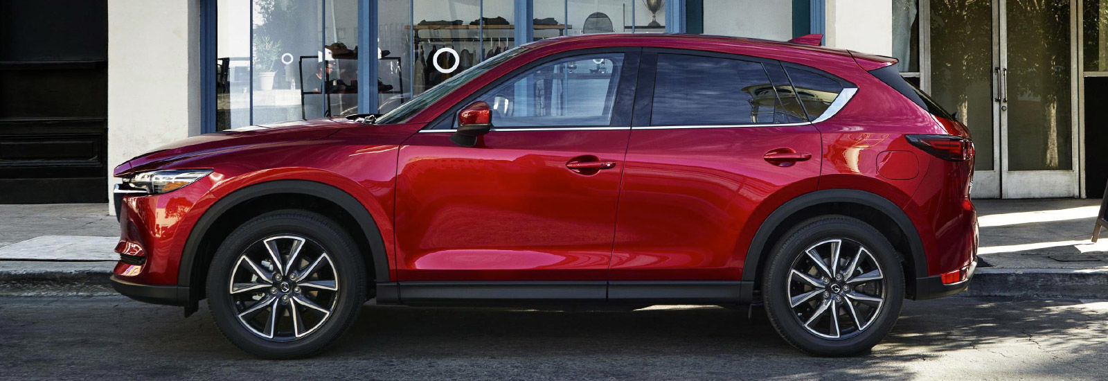 new mazda cx-5 price, specs and release date | carwow