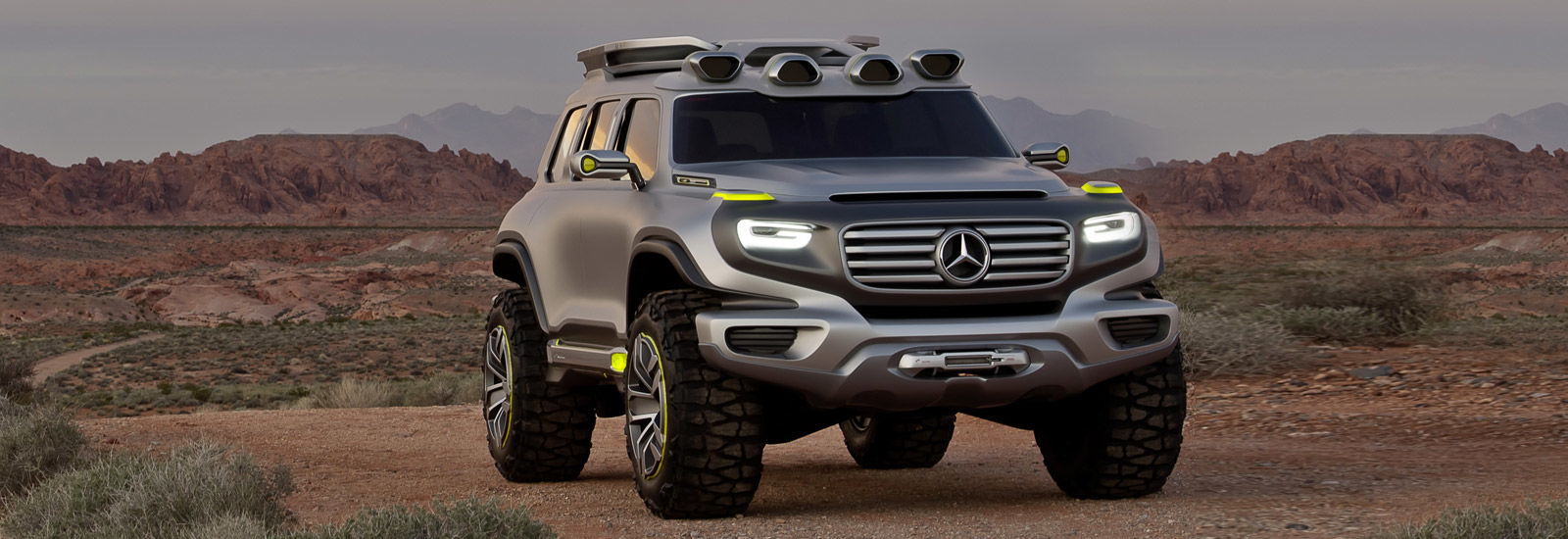 Mercedes GLB baby G Wagon price specs release date | carwow