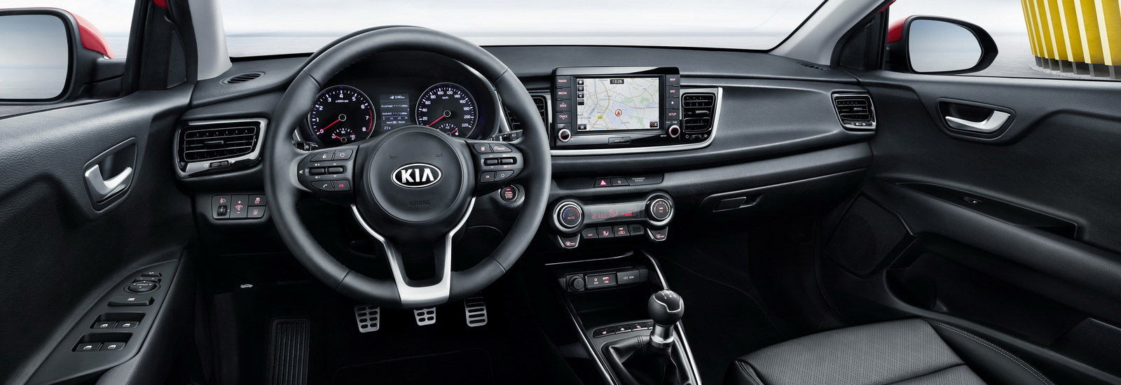 2017 Kia Rio Hatchback Sedan Price Release Date And Review