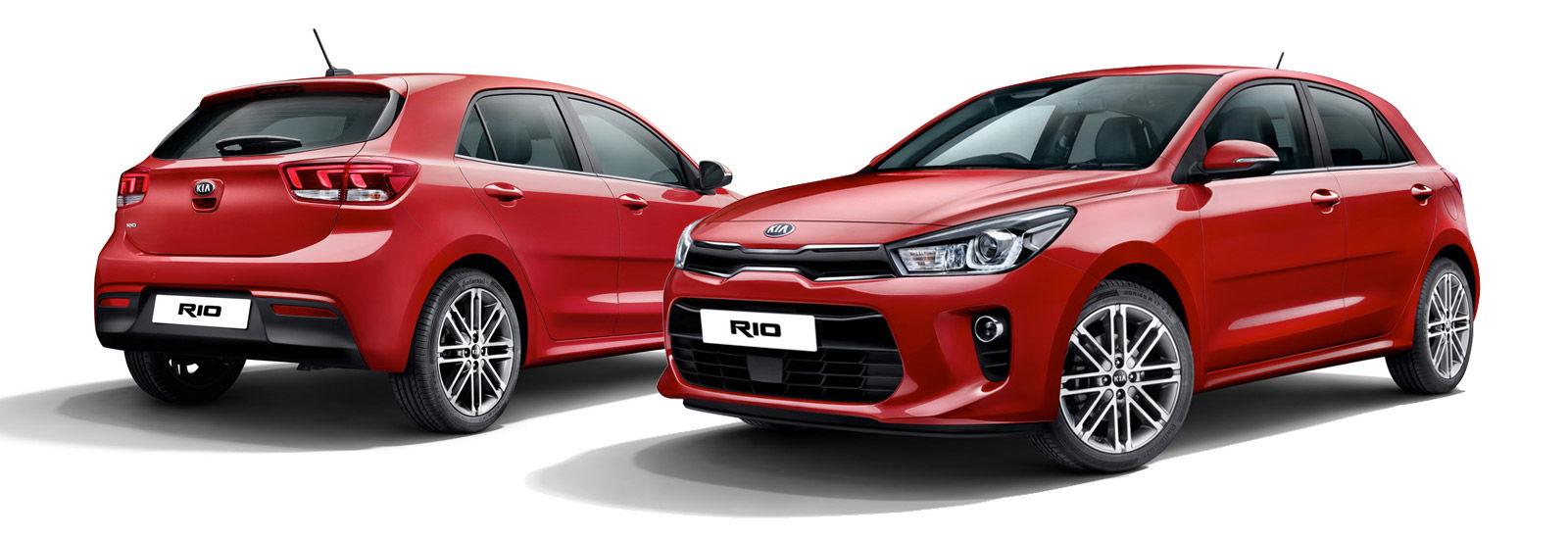 kia new car release2017 Kia Rio price specs and release date  carwow