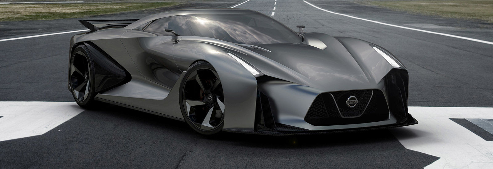 2018 nissan gtr concept.  concept the new gtru0027s styling will be inspired by the vision gran turismo concept  shown here inside 2018 nissan gtr concept