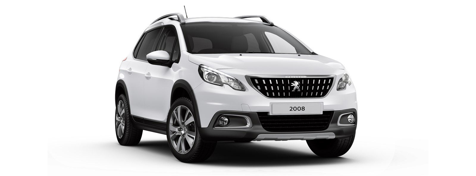 Peugeot 2008 colours guide and prices | carwow