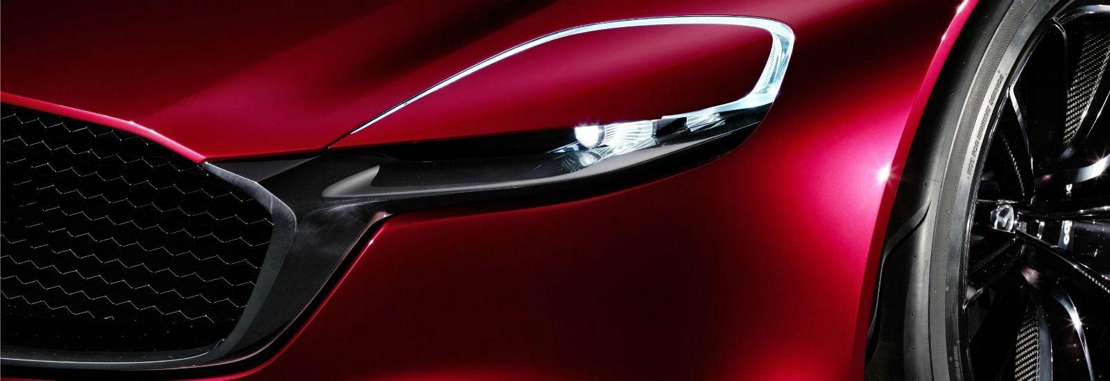 New Mazda RX 9 U2013 Engines