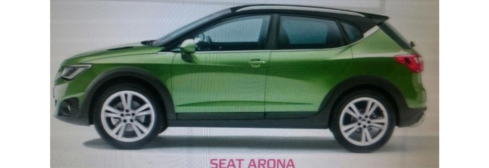 seat arona picture leaked forums. Black Bedroom Furniture Sets. Home Design Ideas