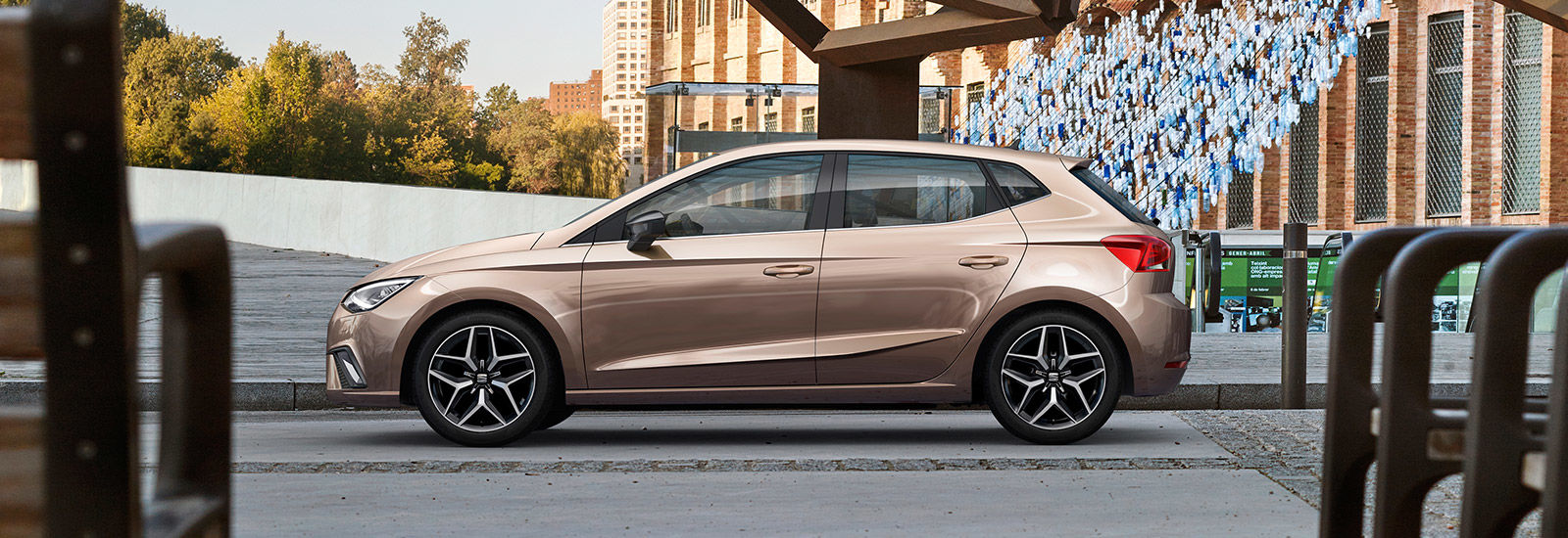 2017 seat ibiza price specs and release date carwow. Black Bedroom Furniture Sets. Home Design Ideas