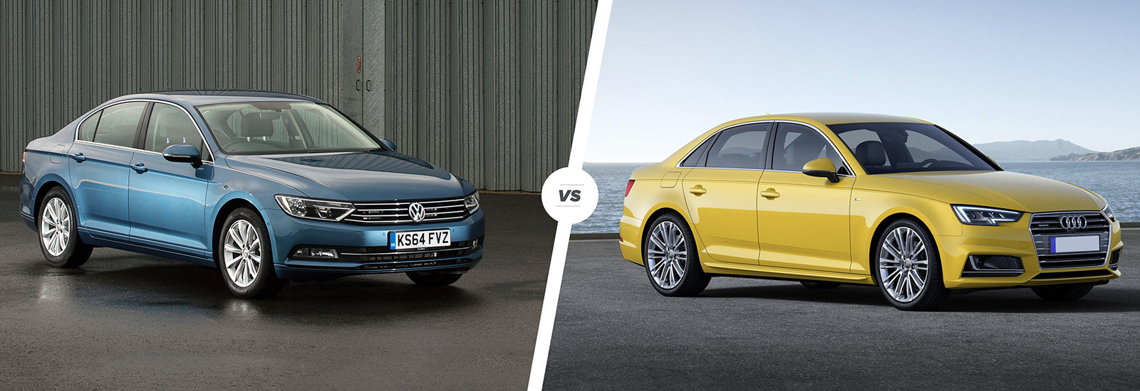 Audi A3 Vs A4 >> VW Passat vs Audi A4 – which is best? | carwow