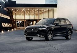 150877 the all new volvo xc90 0