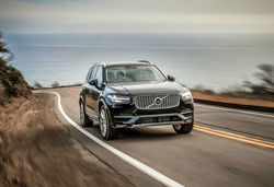 164766 the new volvo xc90