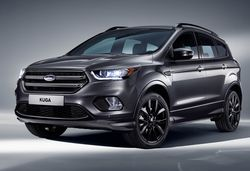 1ford kuga mca sport final highres 01