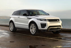 Evoque feature