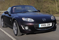 Mx 5 brown