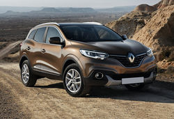 Renault kadjar 2016 1600x1200 wallpaper 01
