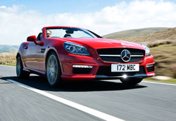 Slk feature