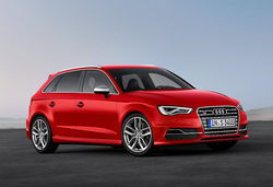 Content 2013 audi s3 sportback red front