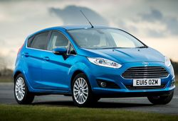 Ford Fiesta options – which to buy
