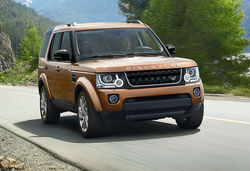 Land rover discovery 4 lead 0
