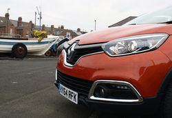2015 Renault Captur – UK real world review
