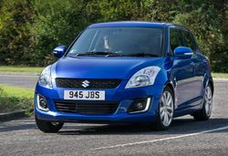 Suzuki swift 11919