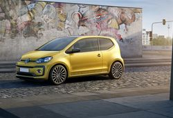 Volkswagen up vw 7535 0