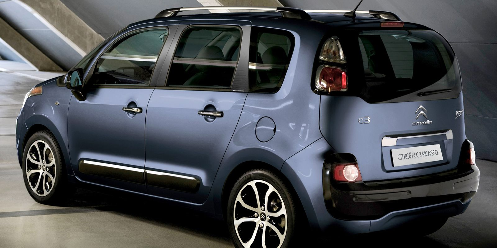 citroen c3 picasso review carwow. Black Bedroom Furniture Sets. Home Design Ideas