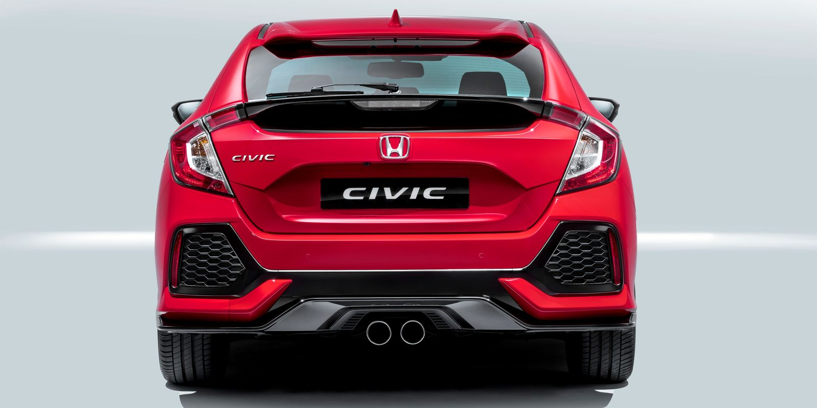 honda civic review carwow. Black Bedroom Furniture Sets. Home Design Ideas