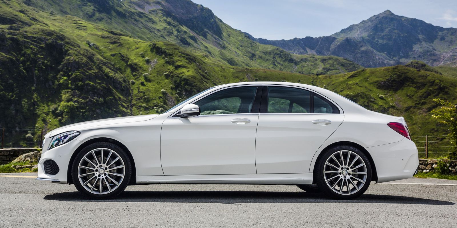 Mercedes C Class Review Carwow