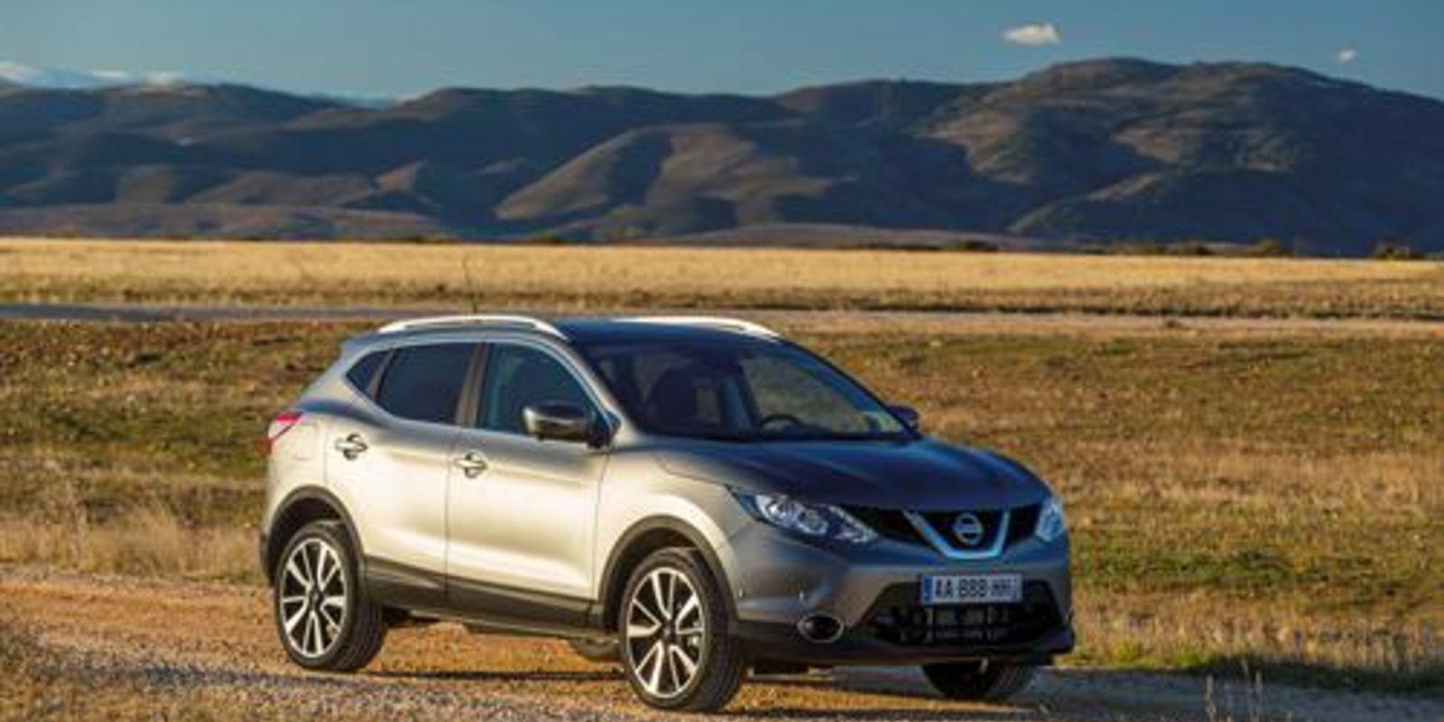 Nissan Qashqai Review Amp Deals Carwow