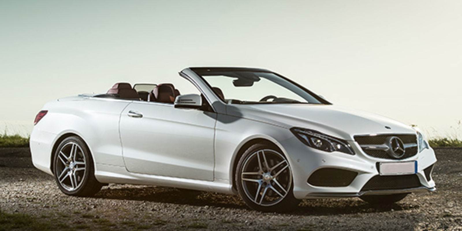 Mercedes E-Class Cabriolet review & deals | carwow