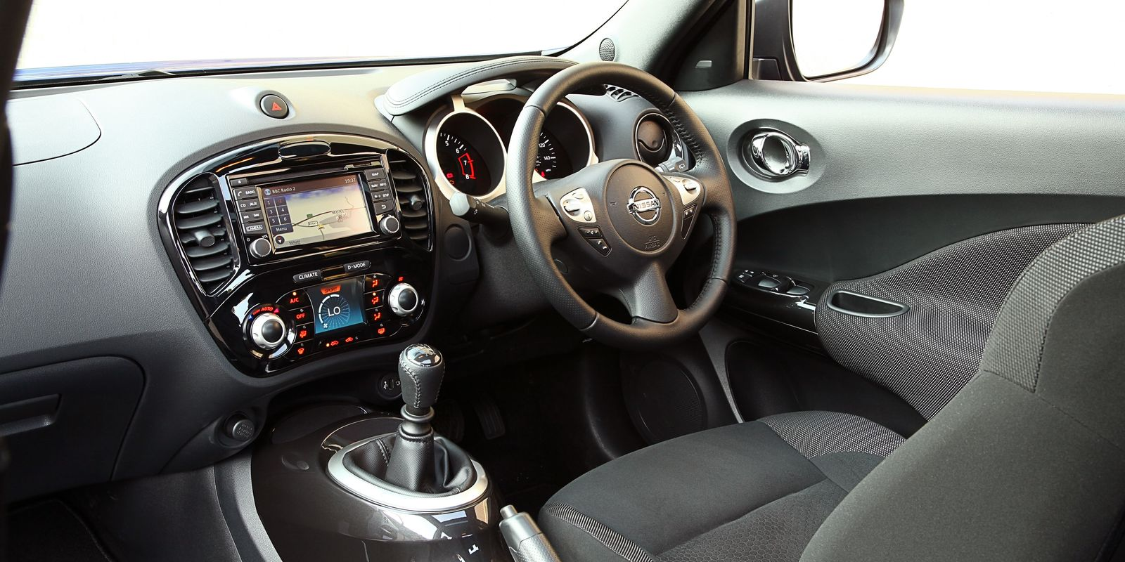 Nissan Juke Review Amp Deals Carwow