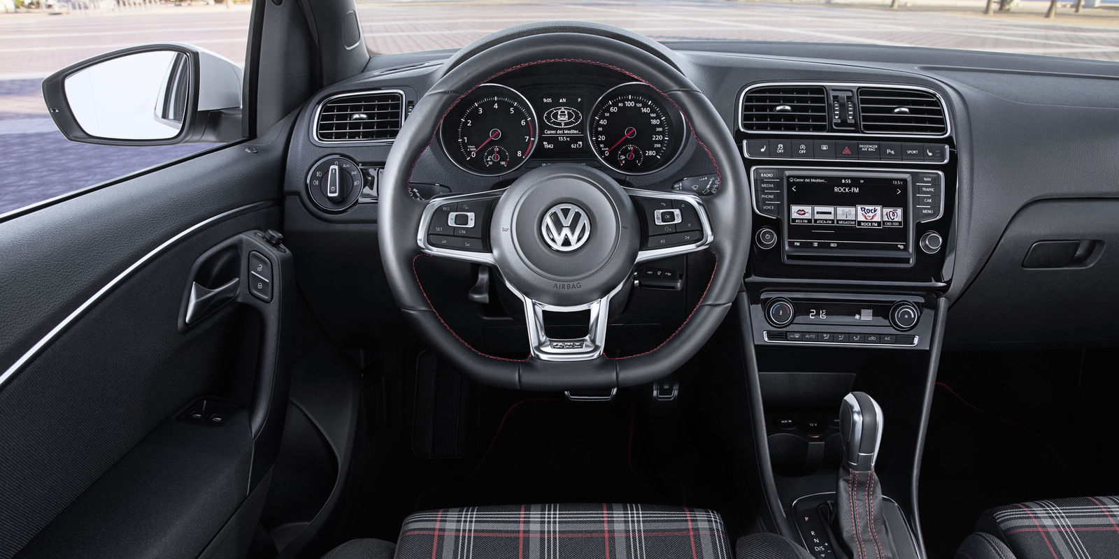 Volkswagen Polo GTI review & deals | carwow