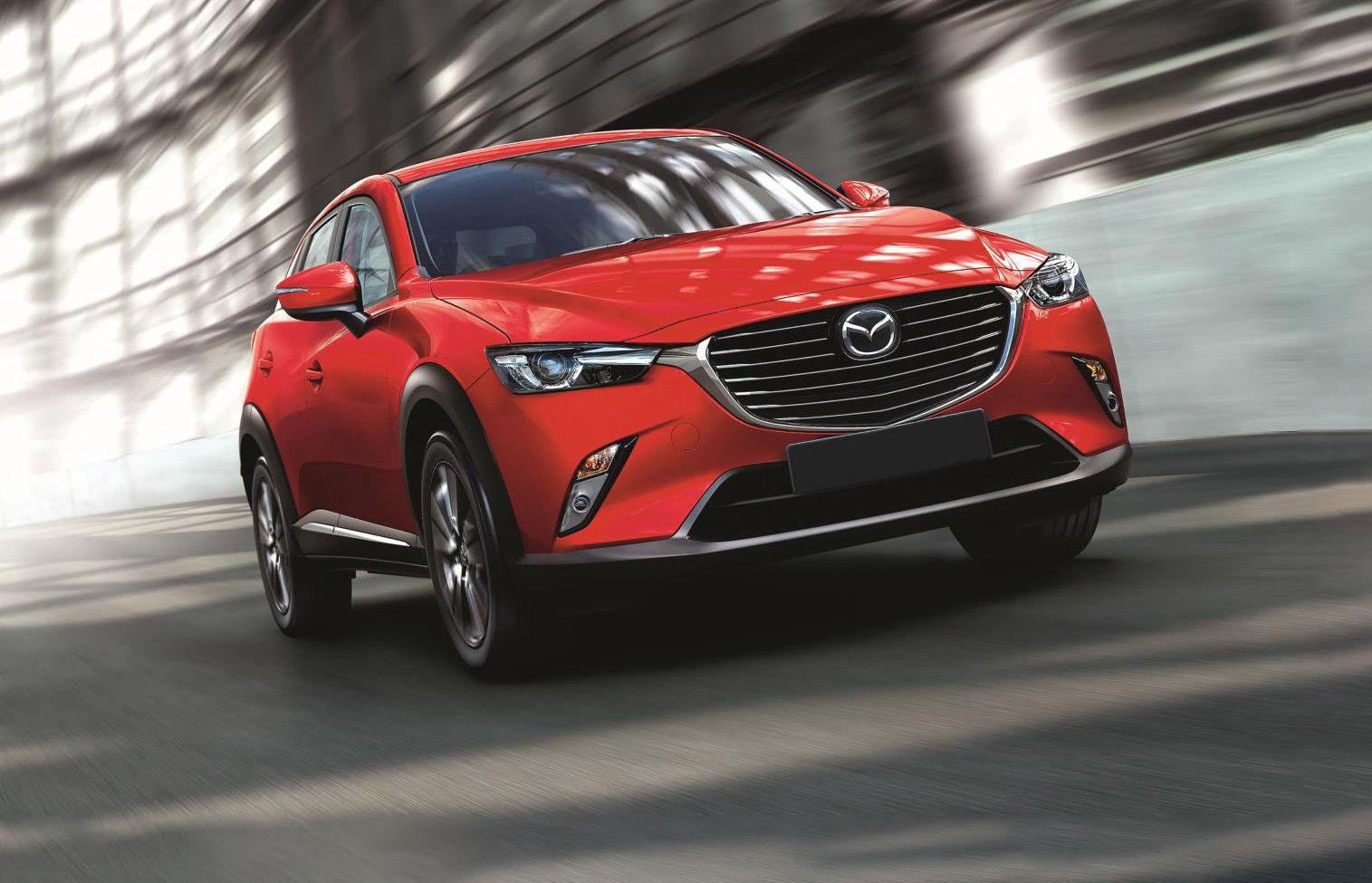 Mazda Unveil Cx 9 Autos Post